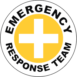 Emergency Team Logo