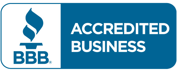 Tuppen BBB Accreditation